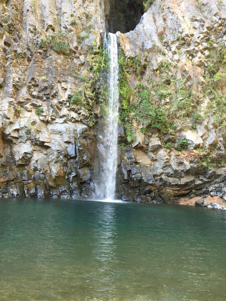 National Park Radal Siete Tazas!!