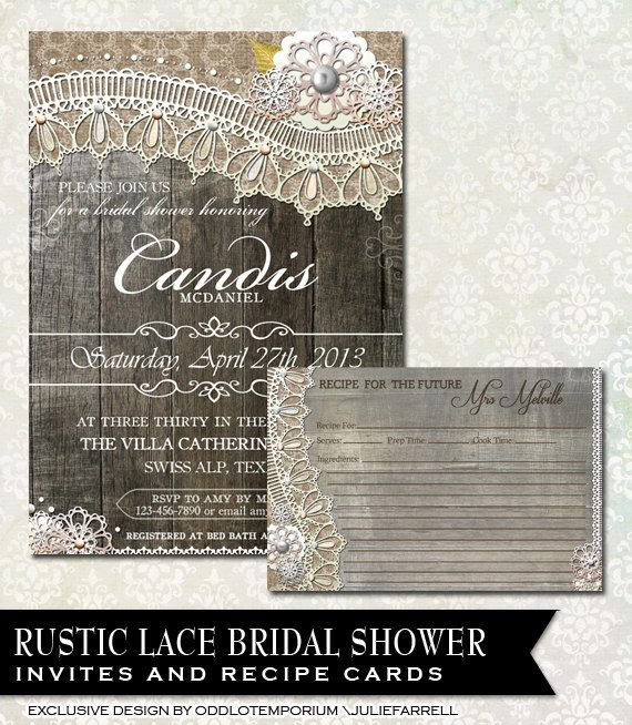 find this pin and more on printable bridal shower invitations and stationery