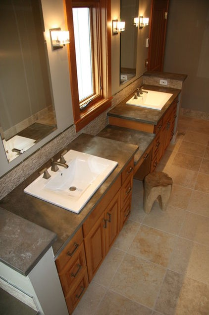 25 Best Counter Tops Images On Pinterest Bathroom
