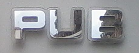 Lettere per Scritte a LED PL7 Fino a un massimo di 5 lettere 75 € Grandezza max 50 cm x 12 cm  http://scrittealed.com/Scritte%20luminose%20specchio1.html