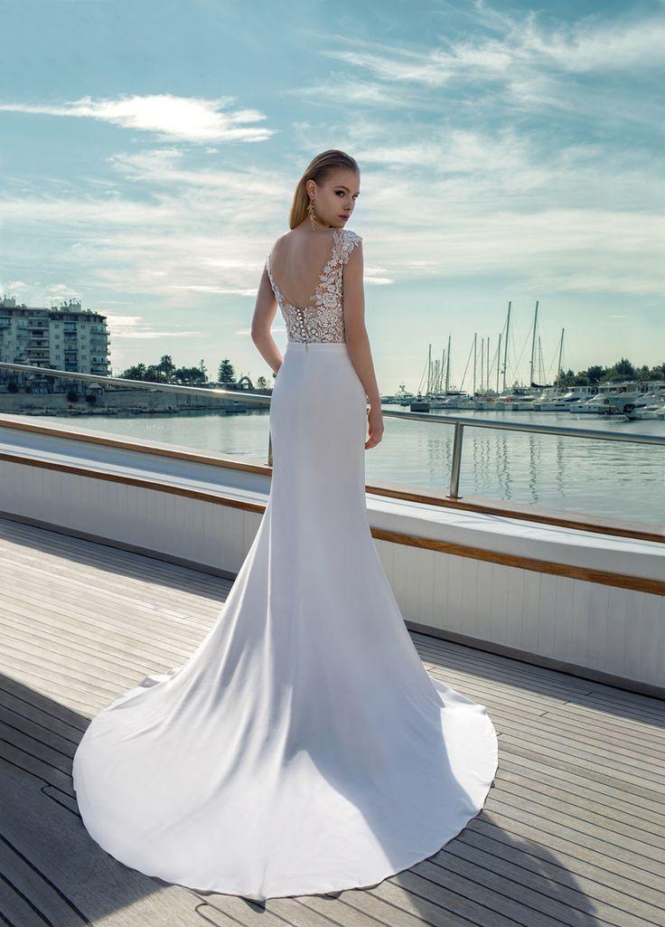 Destination Romance Wedding Dress D285TDR267S Kleid