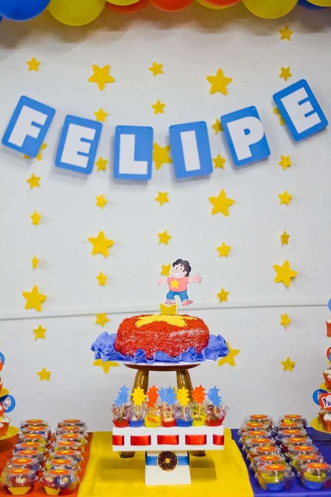 17 Best Images About Ideas Fiesta Steven Universe On