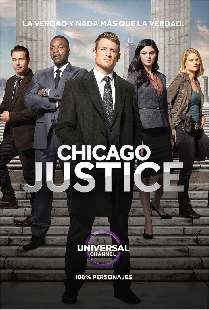 39 best Series de TV - Abogados images on Pinterest   Lawyers, Tv ...