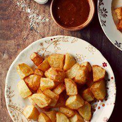 Patatas bravas | Kwestia Smaku