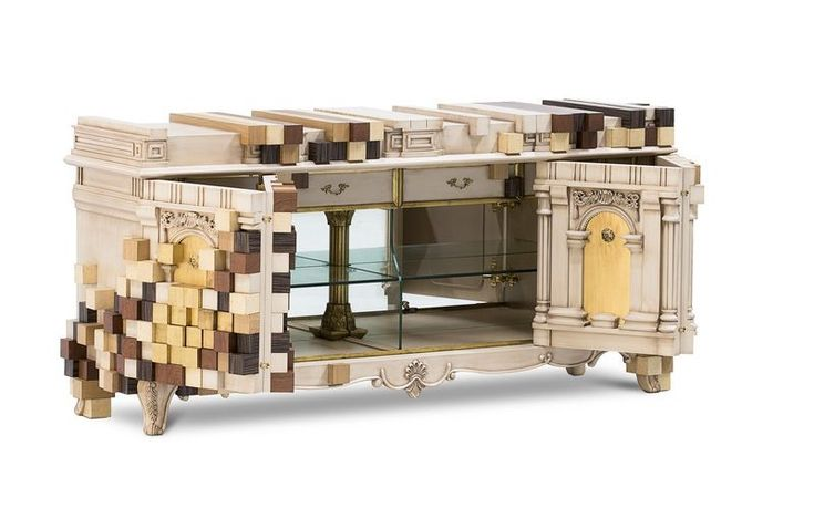 The Inventive Design of The Piccadilly Collection by Boca do Lobo #BocadoLobo http://mydesignagenda.com/the-inventive-design-of-the-piccadilly-collection-by-boca-do-lobo/
