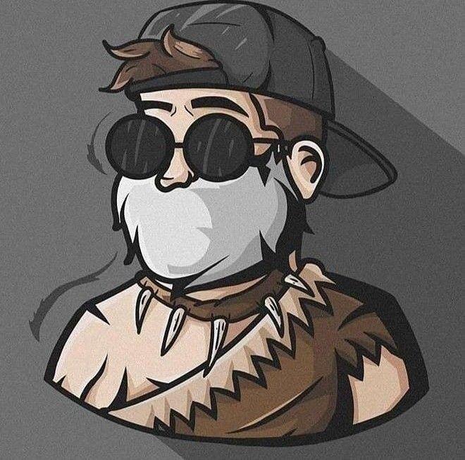 Foto De Perfil Para Tiktok Si Juegas Free Fire Logotipos Retro Palhacos Assustadores Personagens Bonitos