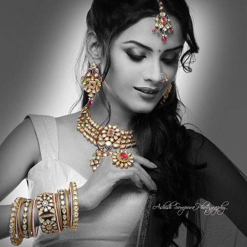 IT'S PG'LICIOUS — #traditional jewelry