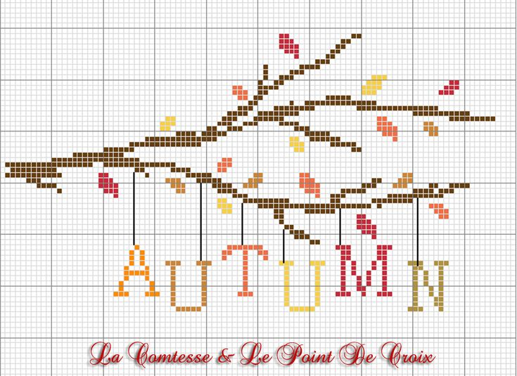 Automne - Autumn - Caer - Cadere                                                                                                                                                                                 More