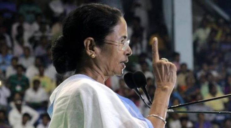 Don't know if Dalits, Muslims can survive with dignity: Mamata Banerjee at Martyr's Day rally