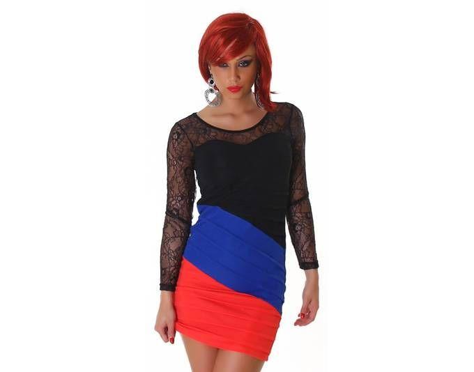Damen Abendkleid Langarm Spitzen-Look Jetzt bestellen unter: https://mode.ladendirekt.de/damen/bekleidung/kleider/abendkleider/?uid=3c533d03-814b-5166-b038-b880a932cb4d&utm_source=pinterest&utm_medium=pin&utm_campaign=boards #kleider #abendkleider #bekleidung