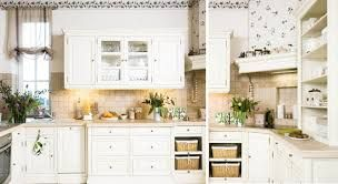 Картинки по запросу белые кухни в стиле прованс