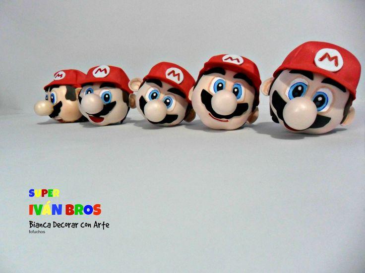16 best Fofucho Super Mario Bros!!! images on Pinterest | Super ...