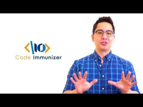 Code Immunizer - A Code Vulnerability Remediation Engine