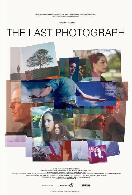 The Last Photograph (2017) Full Movie Streaming HD