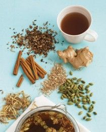 A Skin-Protecting Spice: Cardamom - Whole Living Daily : Whole Living