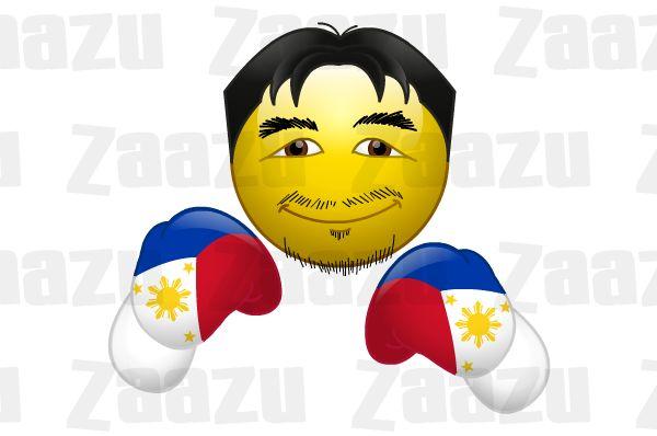 Manny Pacquiao–Filipínský boxer a senátor