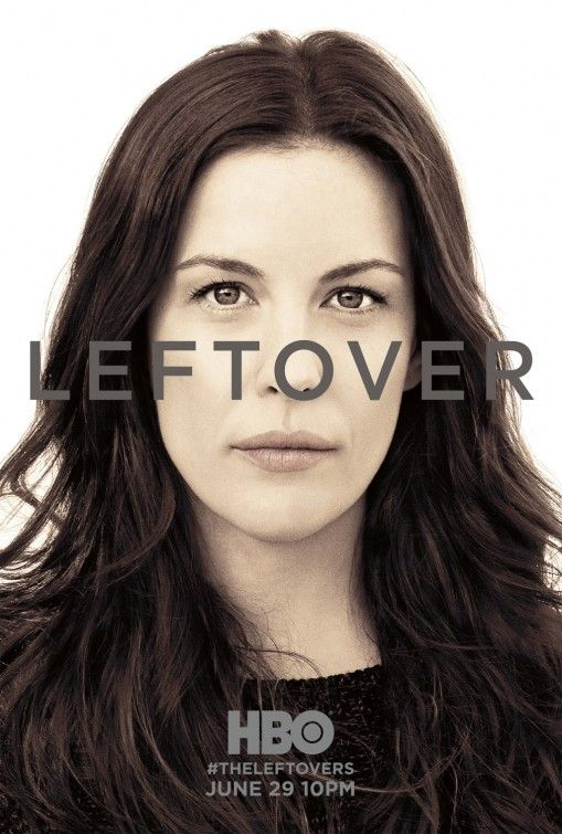 Liv Tyler The Leftovers poster