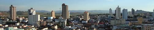 Cidade de Pouso Alegre