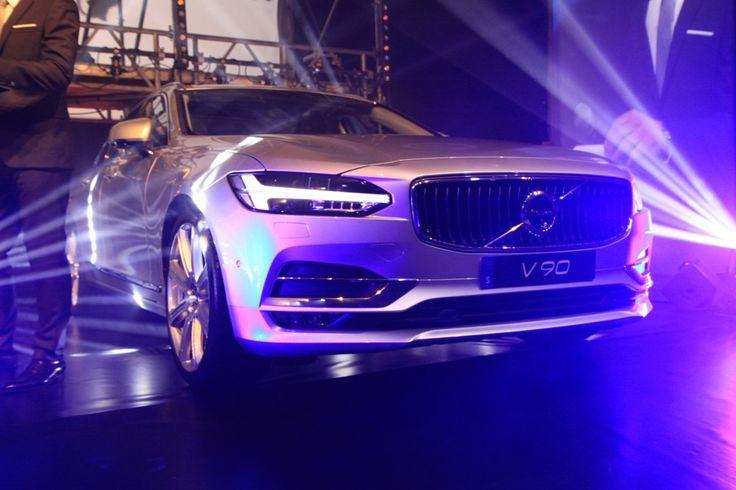 #VolvoS90 i #VolvoV90 po polskiej premierze https://www.moj-samochod.pl/Nowosci-motoryzacyjne/Volvo-S90-i-Volvo-V90-po-polskiej-premierze #Volvo @VolvoCarPoland