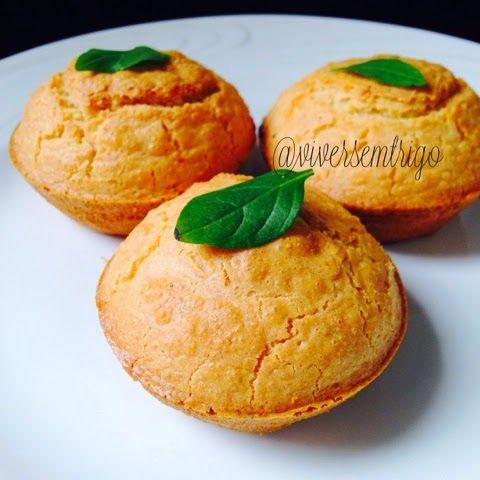 Muffin de Queijo