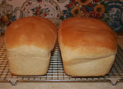 Love home made bread