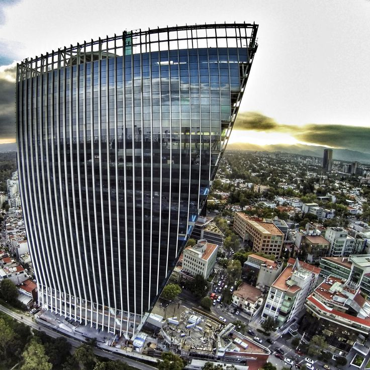 PROYECTO | TORRE VIRREYES | 125m | 25p | E/C - Page 11 - SkyscraperCity