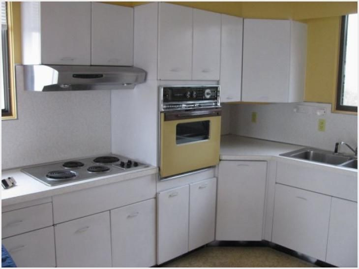 152 Used Metal Kitchen Cabinets Ideas