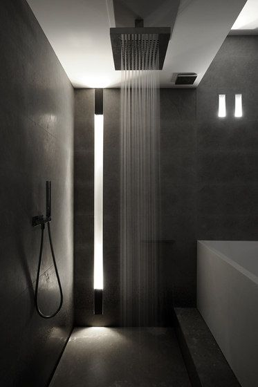 General Lighting Recessed Wall Lights Dolma 80 Kreon Project Coldharbour Pinterest Showers Tile And Wall Lights