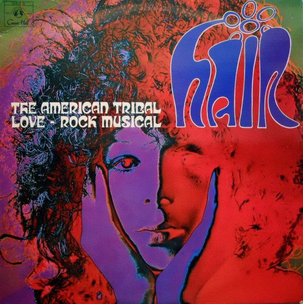 Various - Hair - The American Tribal Love-Rock Musical (Vinyl, LP) at Discogs