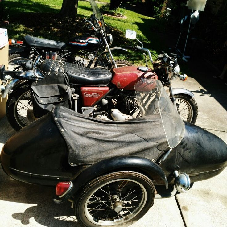For sale! Vintage Norton with sidecar. #houston #norton #rideordie #vintage #motorcycles #sidecar #thedragonflylady #ebayseller