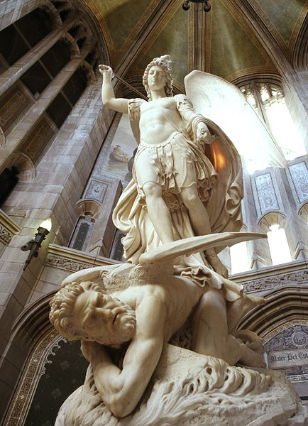 St. Michael, the Archangel                                                                                                                                                     More