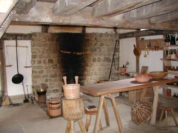 History - Winkhurst Tudor Kitchen | Tudor Kitchens ...