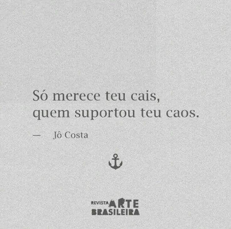 """João, suportou tudo, merece """"tudo de bom"""""""