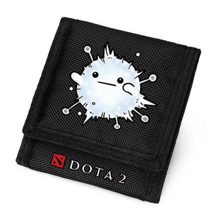Get our DOTA 2 Wisp Wallet For Just $19.95 - FREE WORLDWIDE SHIPPING! Payment is Guaranteed To Be 100% Safe and Secure Using Any Credi