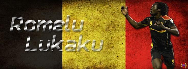 Romelu Lukaku Wallpaper (Everton/Chelsea