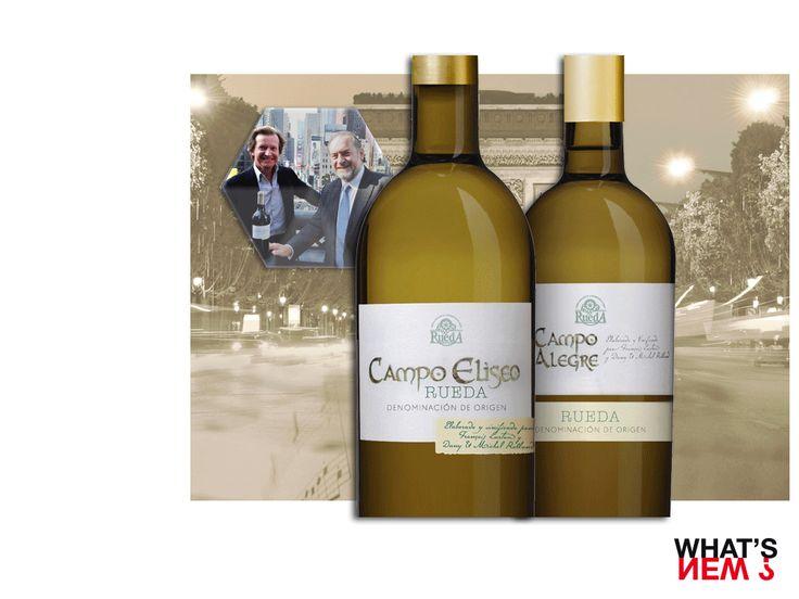 WN JUIN 2014 - Campos Blanc - Graphisme & Developpement Chloé VEYSSET & Matthieu HARQUIN