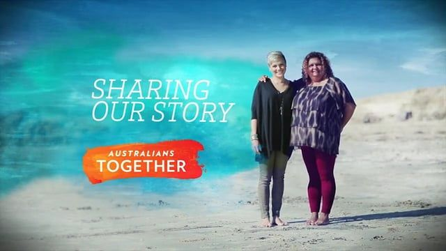 Sharing our Story 2 Minute Promo
