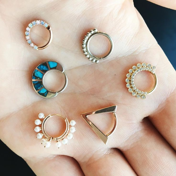 A collection of our favourite clickers we currently have stocked on pierced.co!