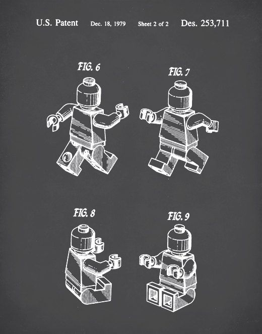 54 best Posters & Patents images on Pinterest | Display, Monitor and ...