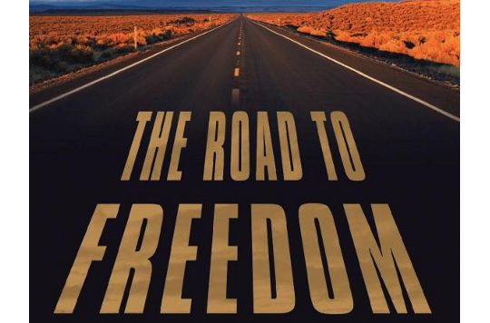 If you are on the right road you arive sooner or later your DREAM FREEDOM destination.