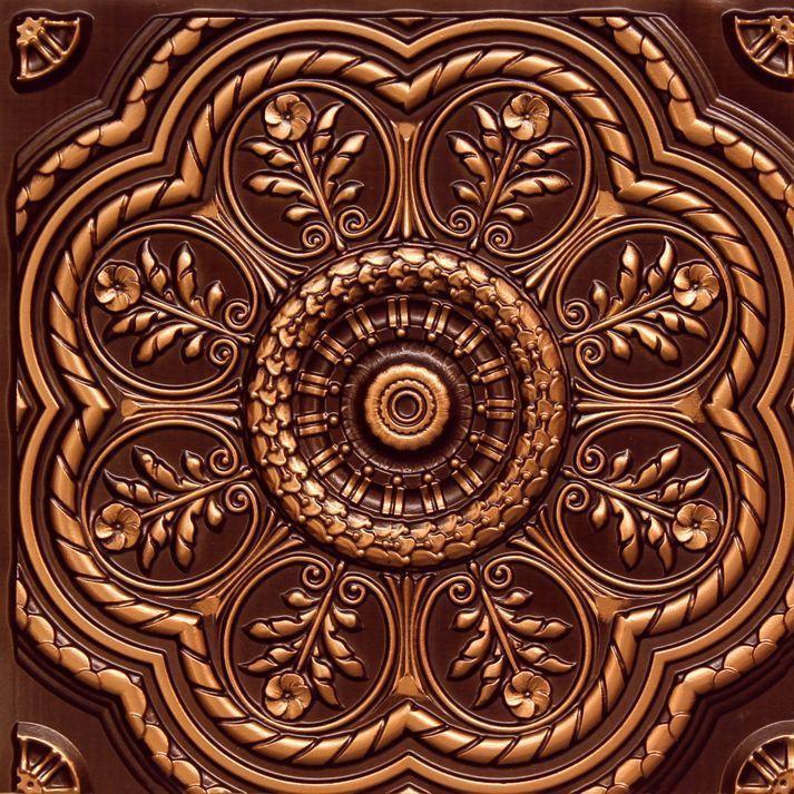 Best 25 Tin Ceiling Tiles Ideas On Pinterest Ceiling