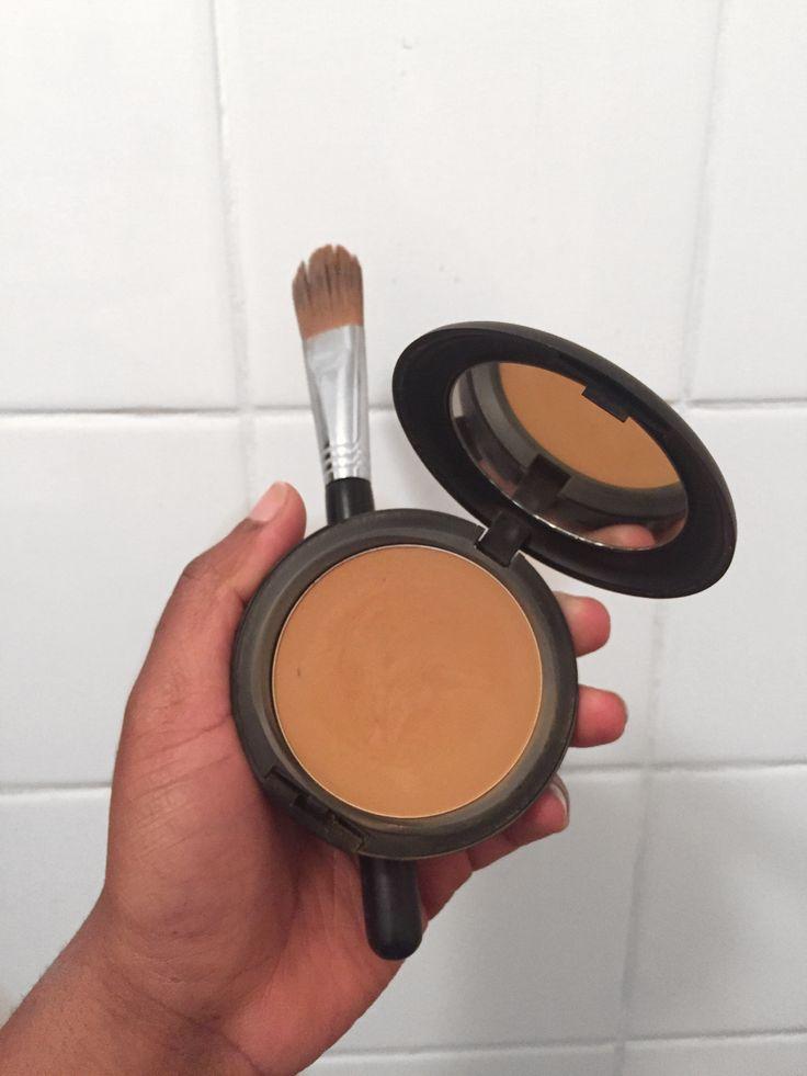 Part 2 | Foundation voor EN op mijn donkere huid – J3nn Reviews