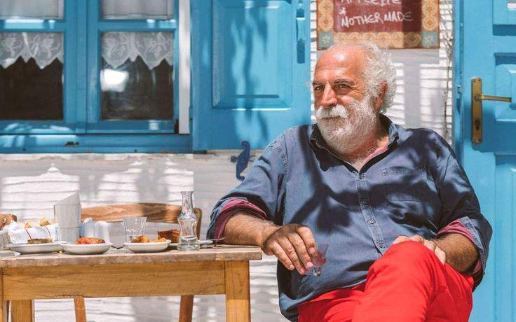 Εμπνευστής του «Ελληνικού Πρωινού» του Ξενοδοχειακού Επιμελητηρίου Ελλάδος, έχει ταξιδέψει όσο λίγοι ερευνώντας και καταγράφοντας ντόπια προϊόντα, αυθεντικές συνταγές, συναρπαστικές ιστορίες και συνήθειες του τόπου μας. Και, παρά τις όποιες αντιξοότητες, ονειρεύεται μια εθνική γαστρονομία θεμελιωμένη σε ακμαίες γαστρονομικές κοινότητες.