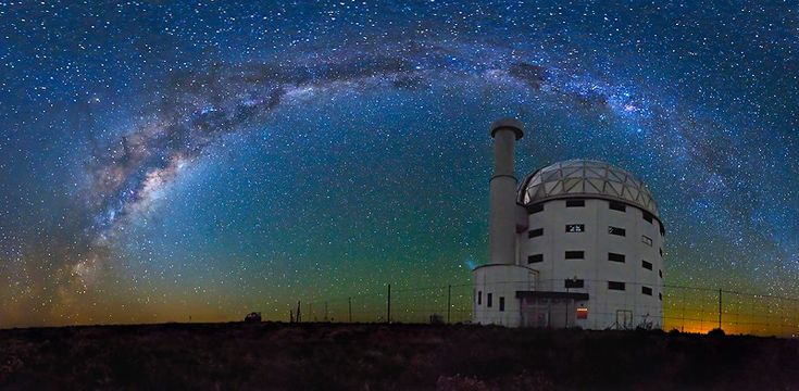 Sky And Telescope Chile  Eclipse Tours