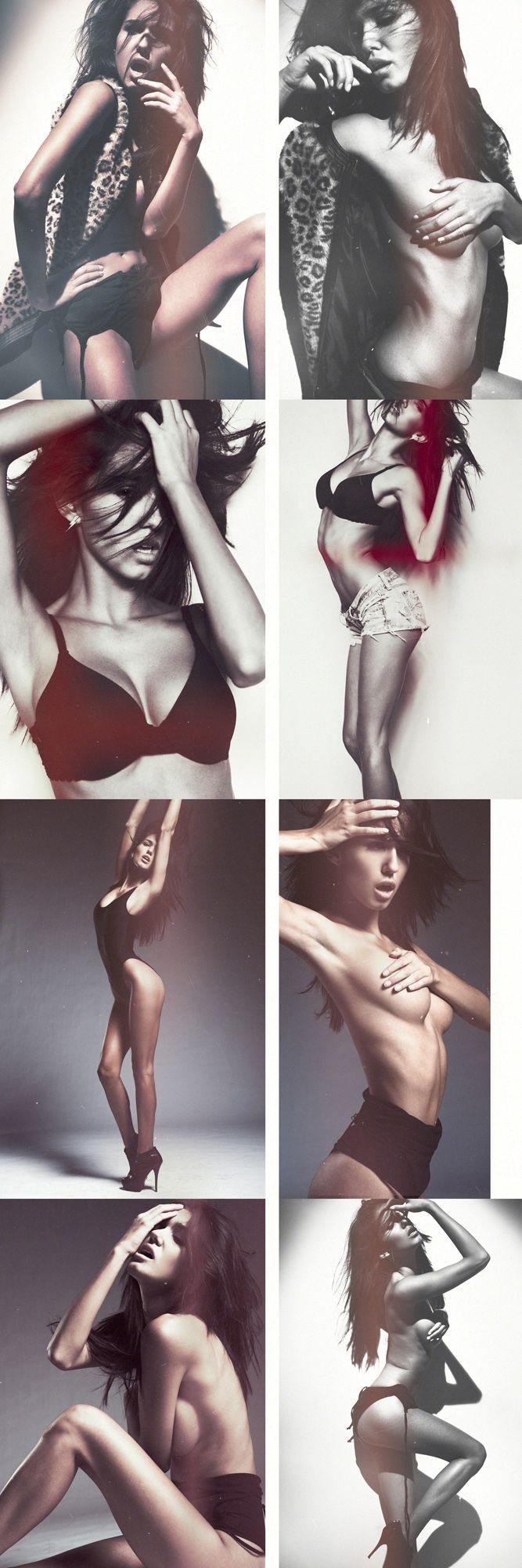 photographer: Lucima model: Ashley Sky