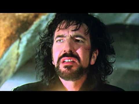 The best of Alan Rickman in Robin Hood: Prince of Thieves. 1:48-1:55.....the way he said that though. #sexy #RIP