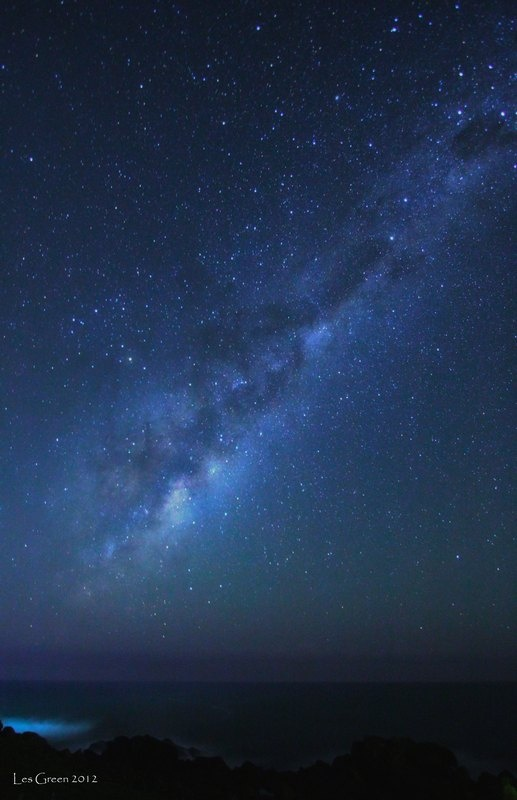 milkyway South Africa