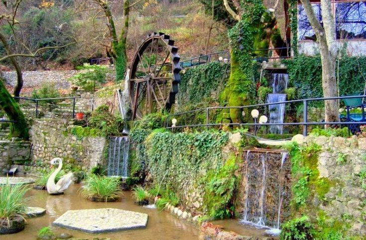 Το παραμυθένιο χωριό της Ελλάδας που μάγεψε την Microsoft