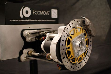 8 best ev stuff images on pinterest electric vehicle for Protean electric motor for sale