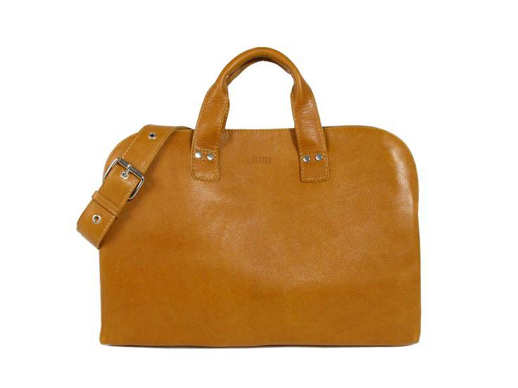 LUMI James Business Bag